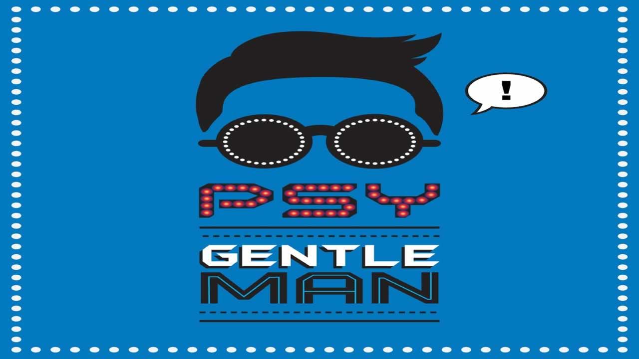 PSY-Gentleman