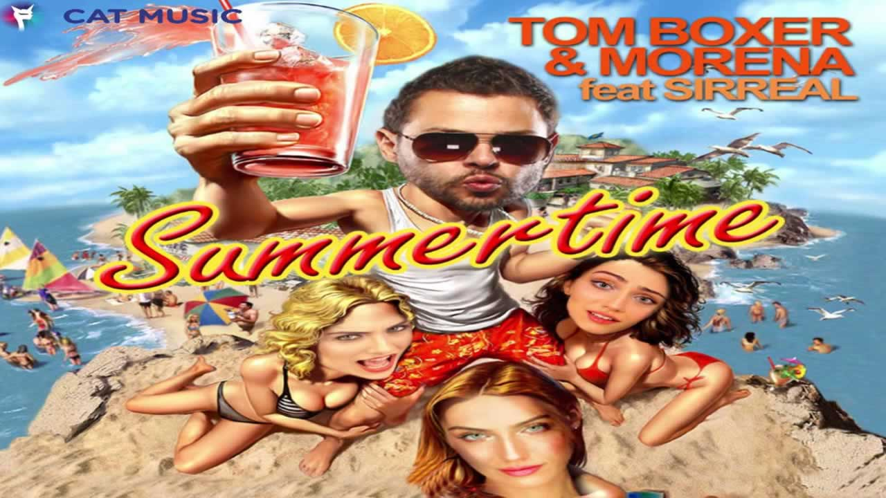 Tom-Boxer-Morena-Summertime