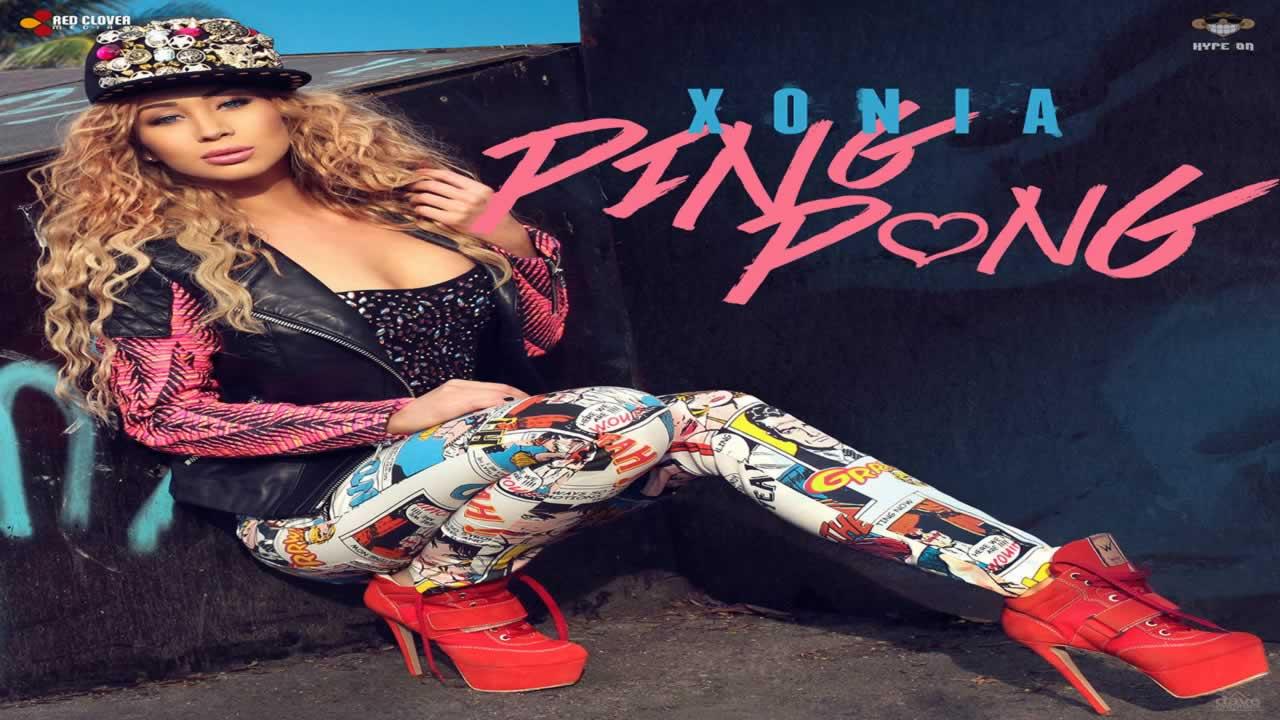 Xonia-Ping-Pong