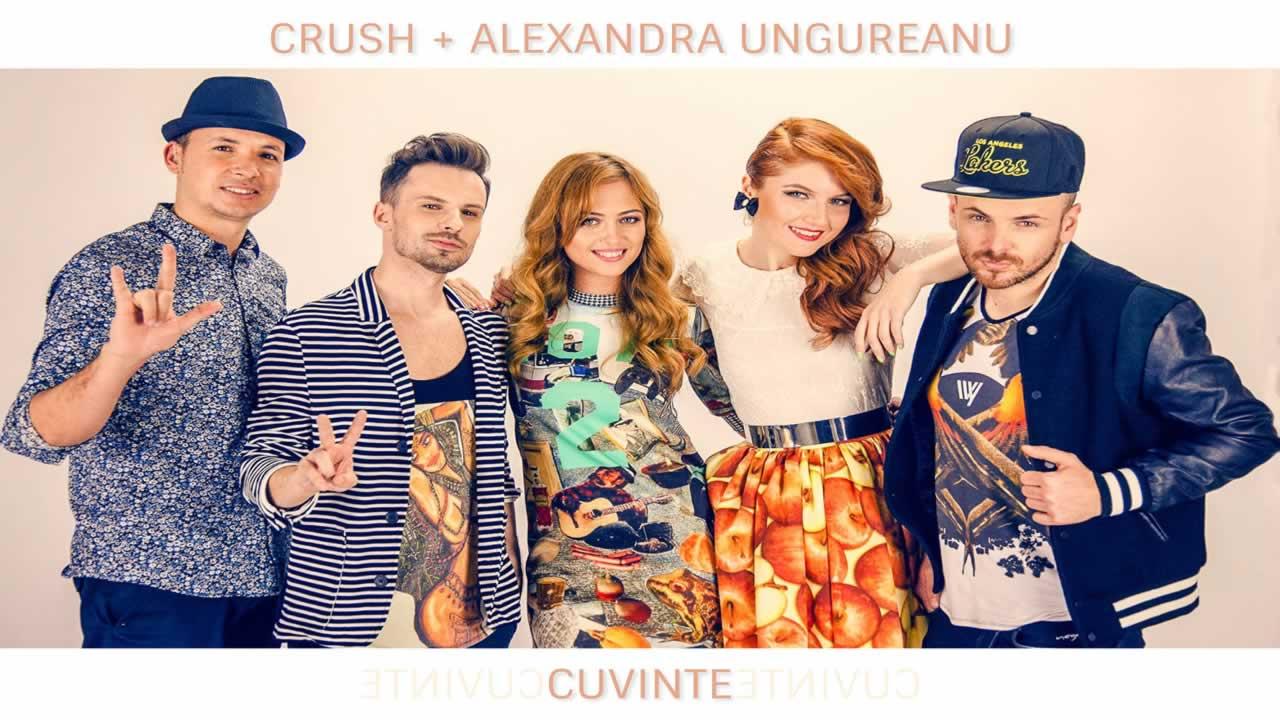 Crush-Alexandra-Ungureanu-Cuvinte