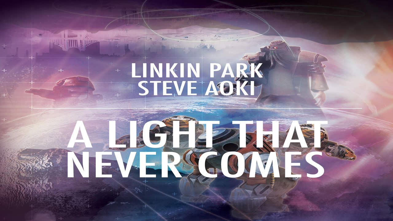 Linkin-Park-Steve-Aoki-A-light-that-never-comes