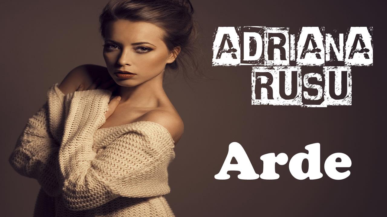 Adriana-Rusu-Arde