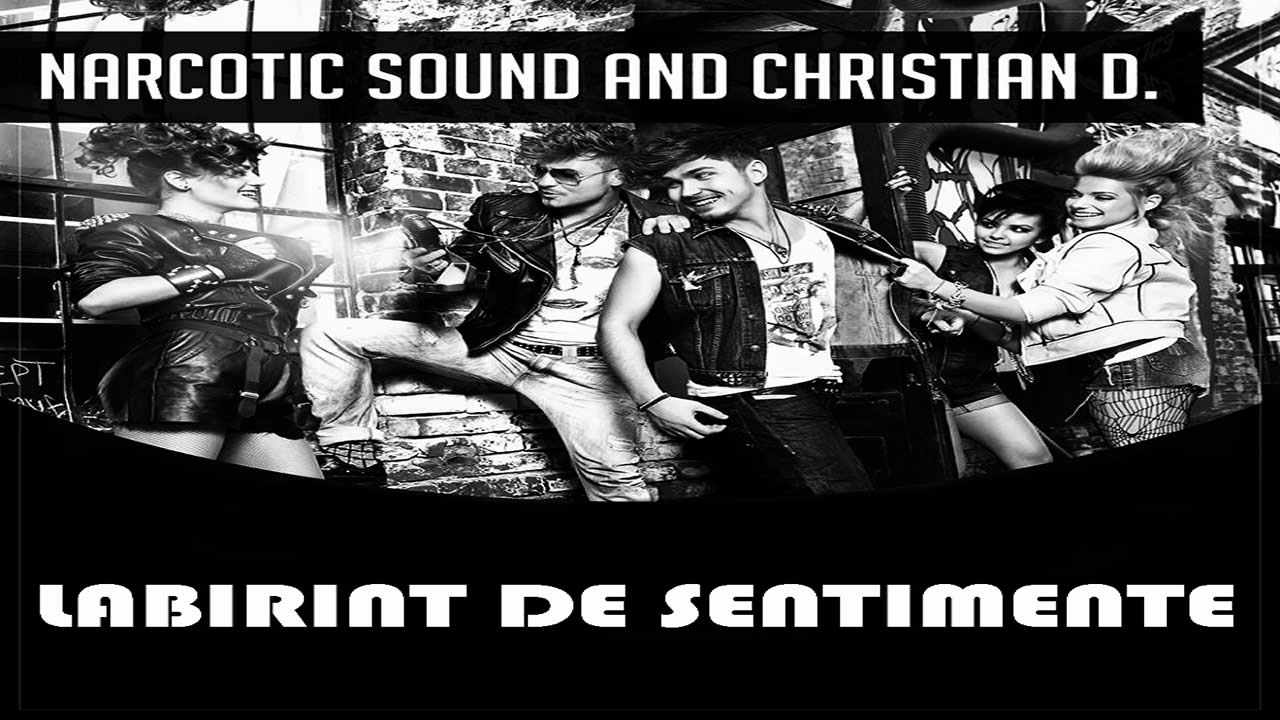Narcotic-Sound-Christian-D-Labirint-de-sentimente