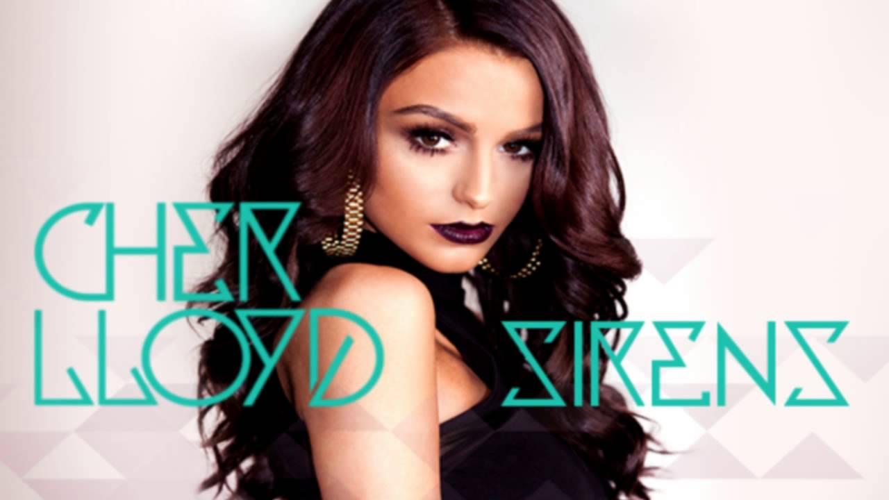 Cher-Lloyd-Sirens