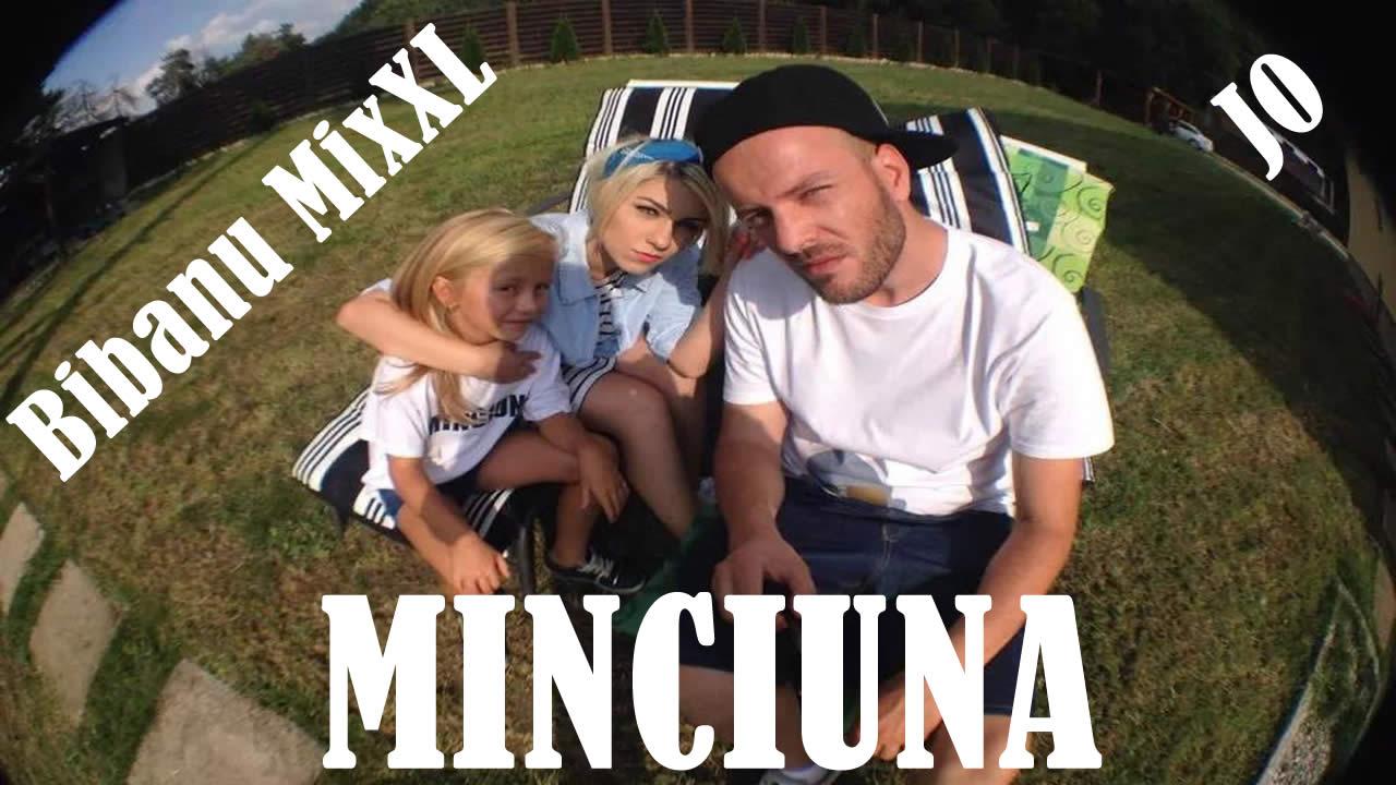 Bibanu-MixXL-JO-Minciuna