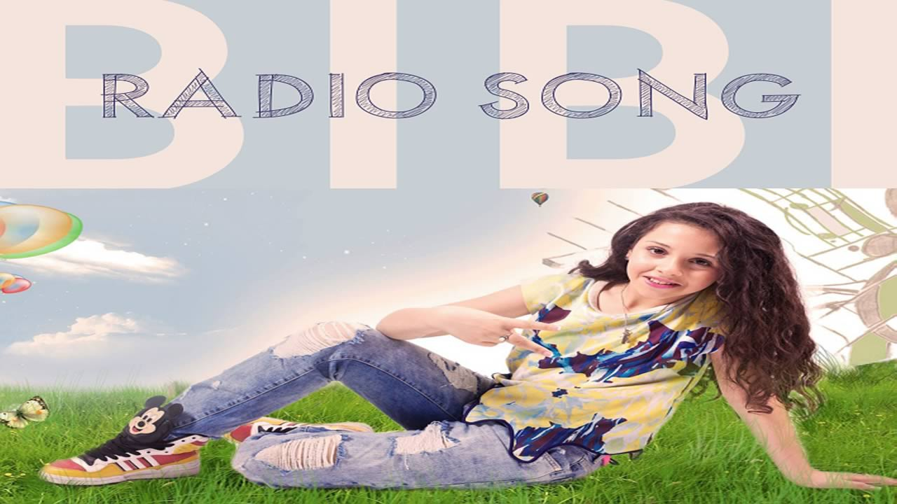 Bibi-Radio-Song