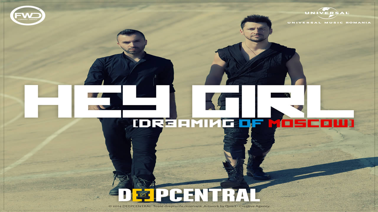 Deepcentral-Hey-girl