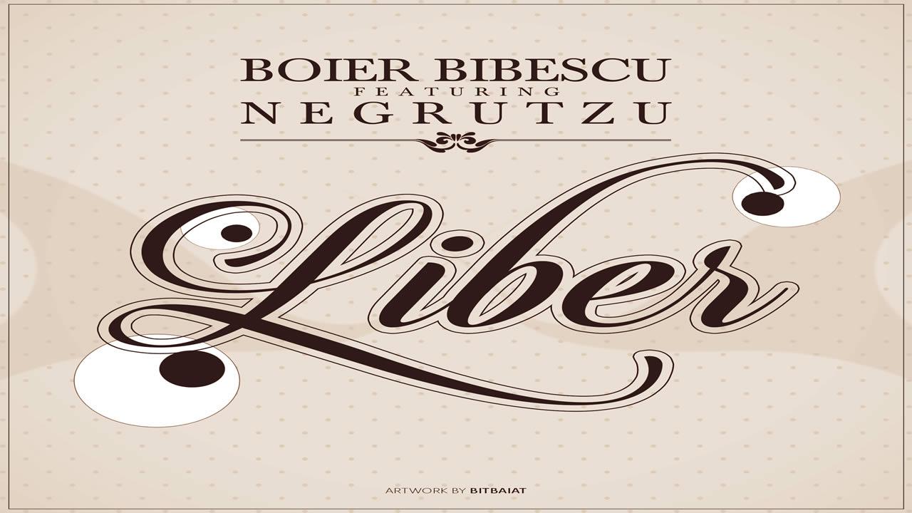 Boier-Bibescu-Negrutzu-Liber