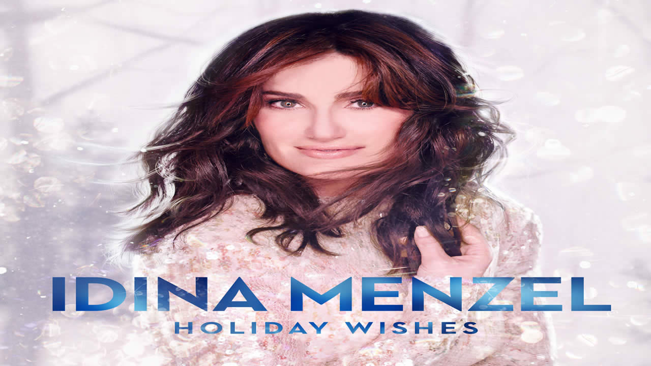 Idina-Menzel-Holiday-Wishes