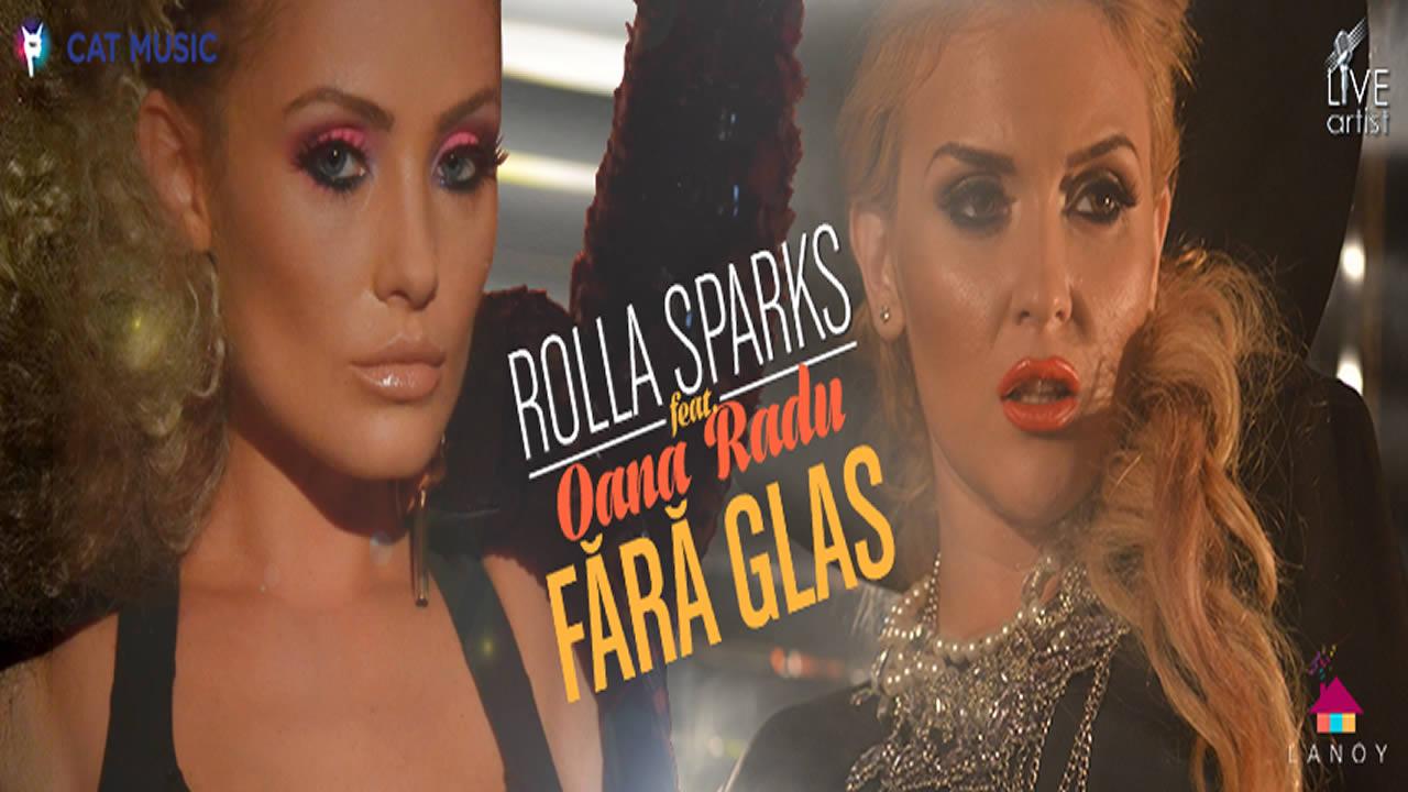Rolla-Sparks-Oana-Radu-Fara-glas
