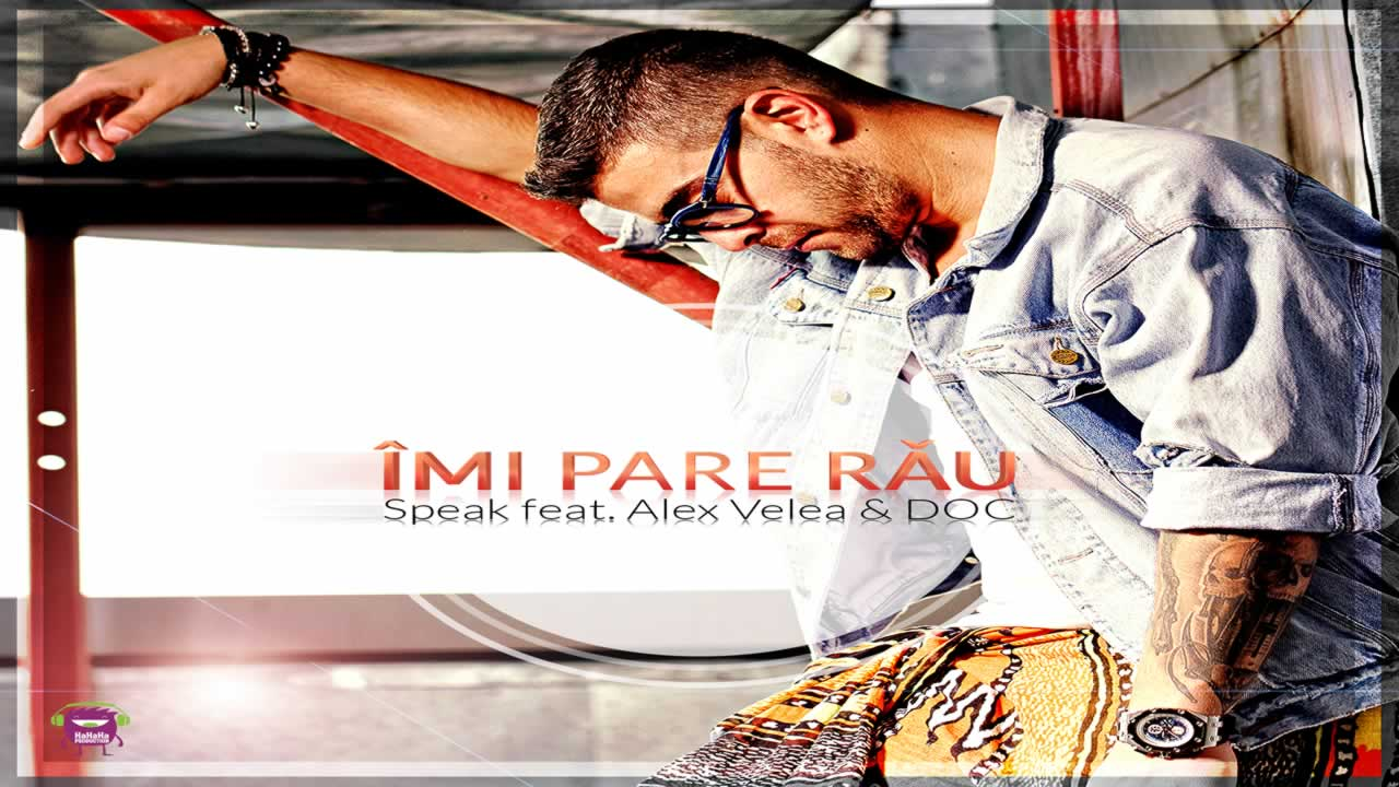 Speak-Imi-pare-rau