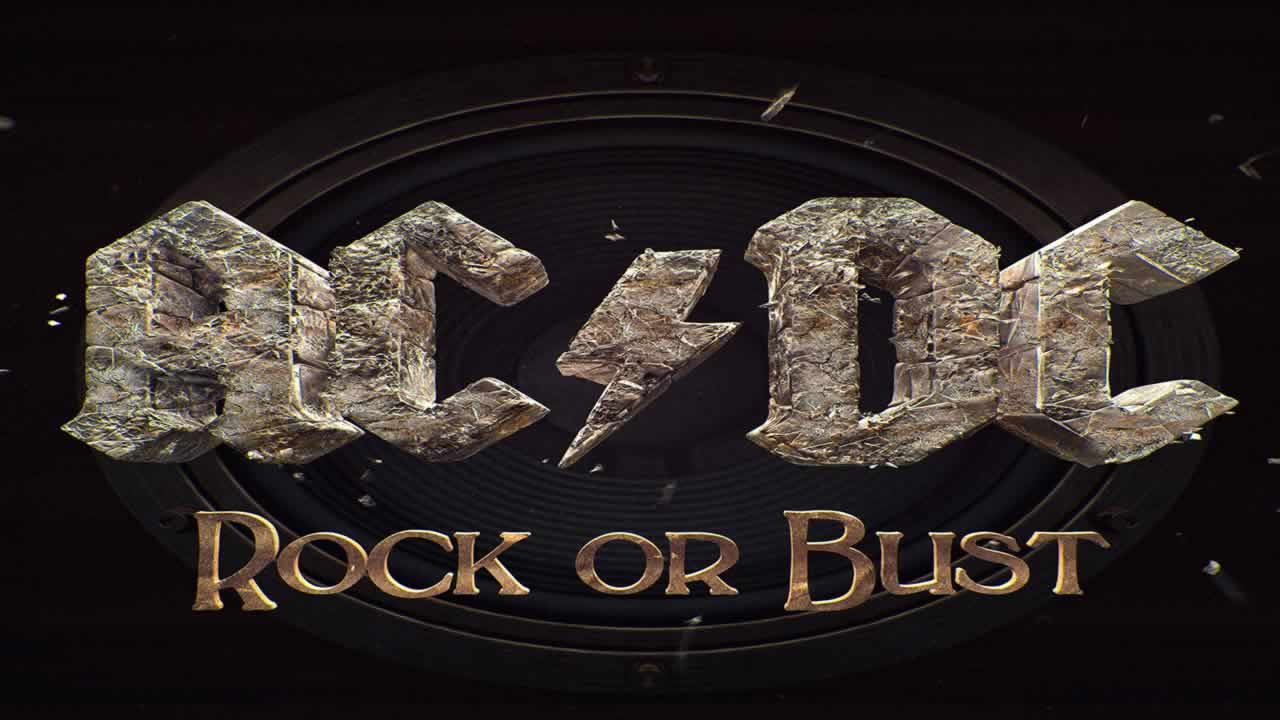 ACDC - Rock or Bust - Album