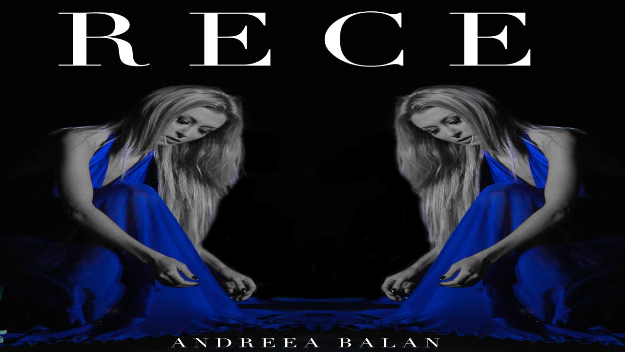 Andreea Balan - Rece