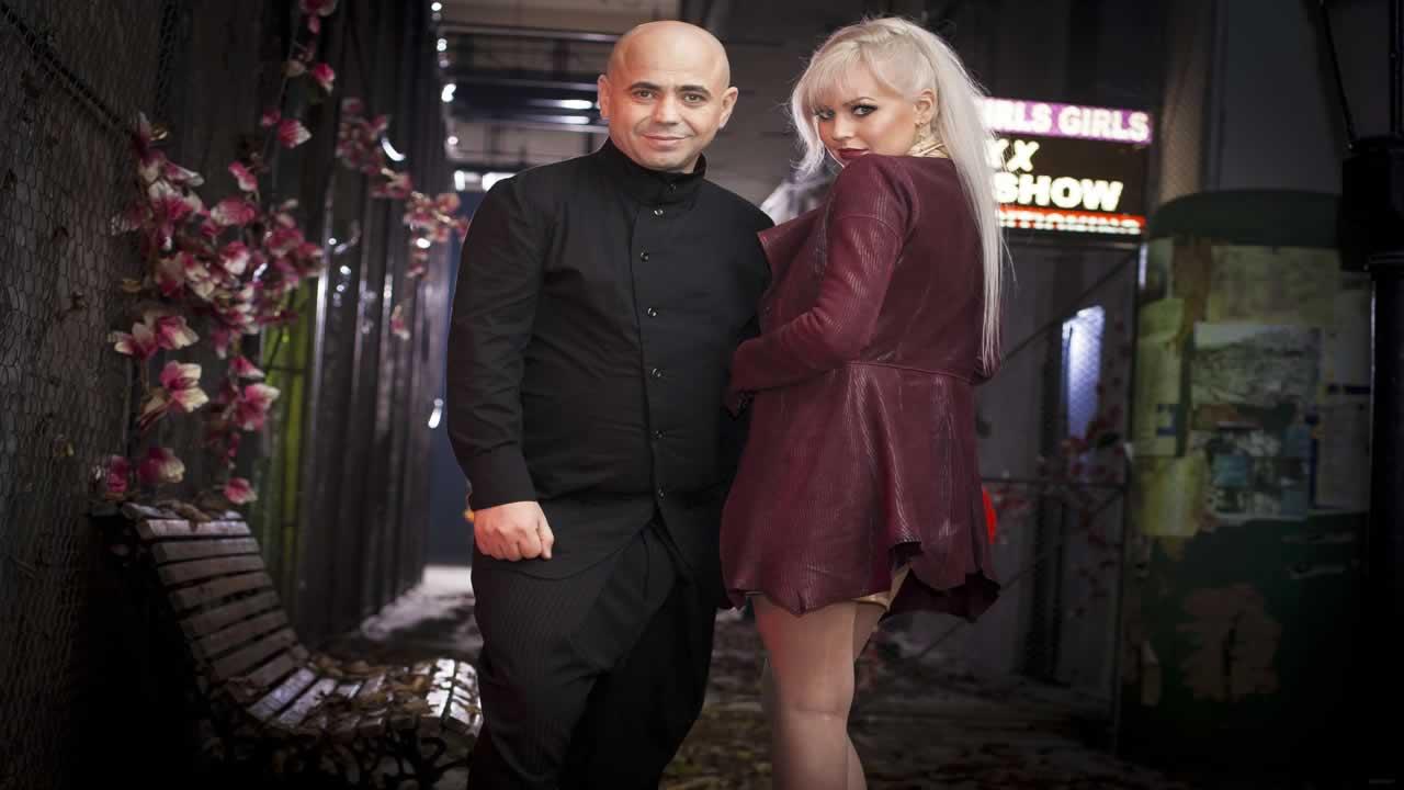 DJ Sava Misha