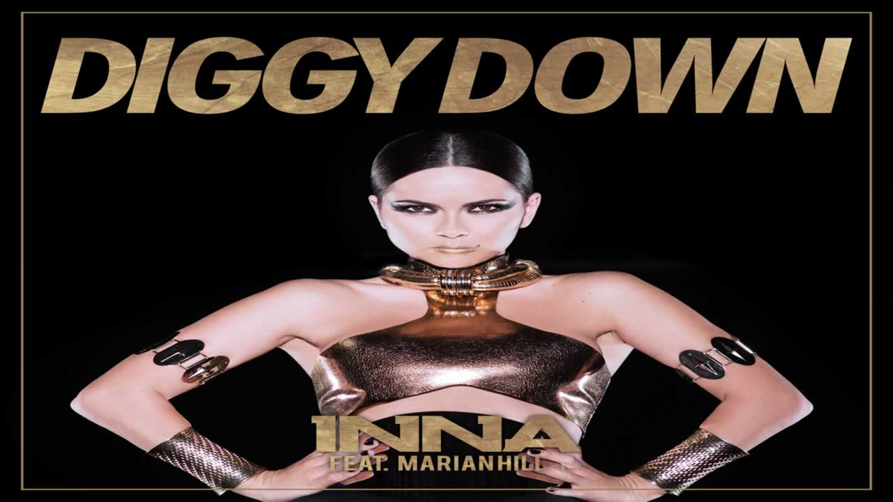 Inna feat. Marian Hill - Diggy Down