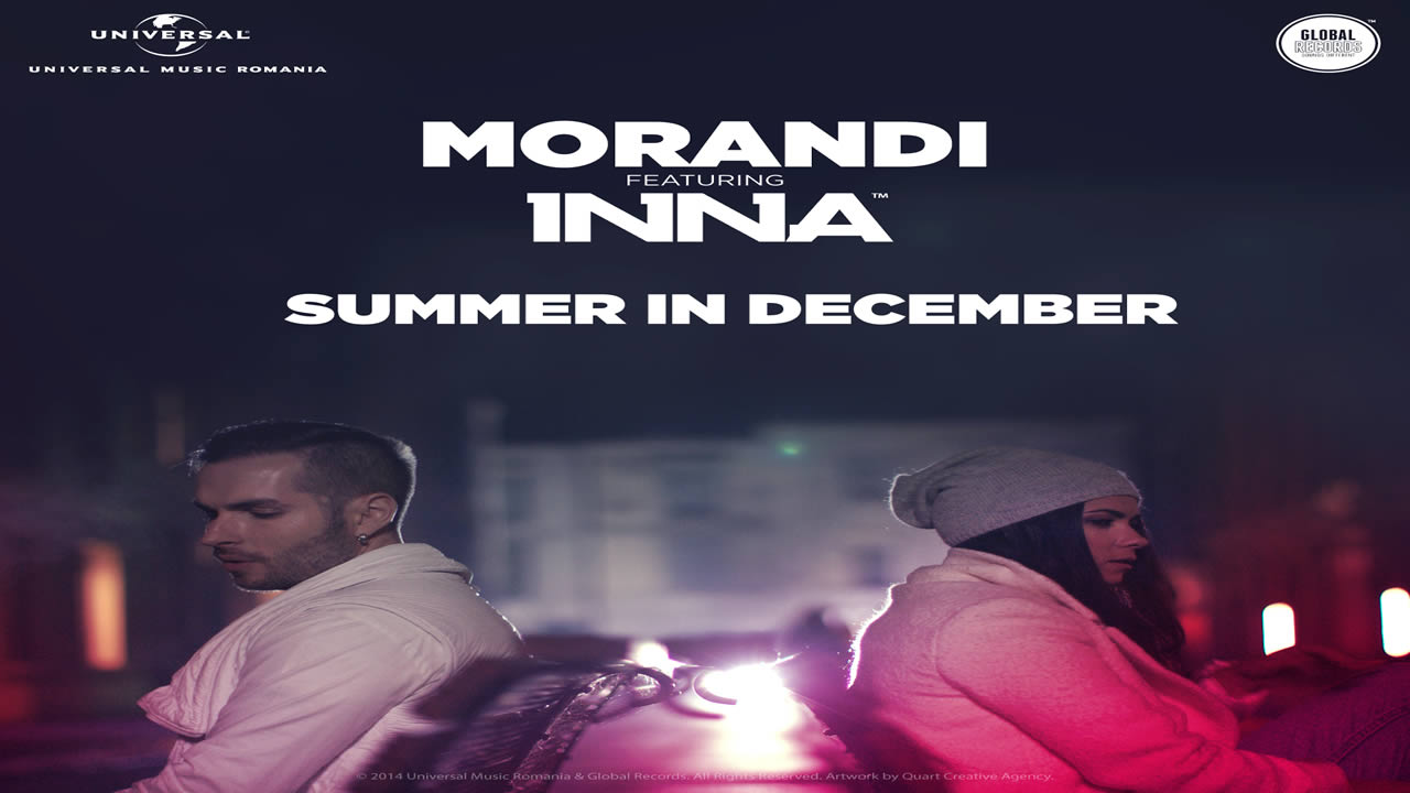 Morandi feat. INNA - Summer in December