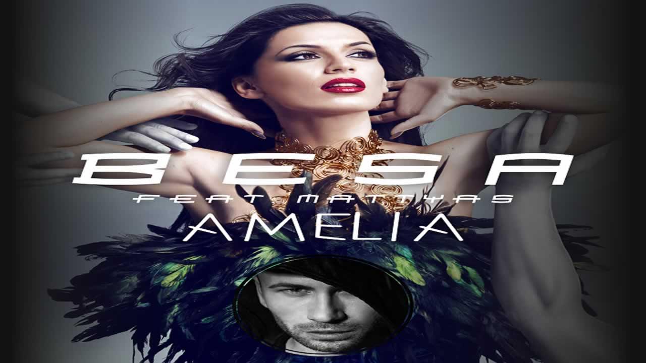 Besa feat. Mattyas - Amelia