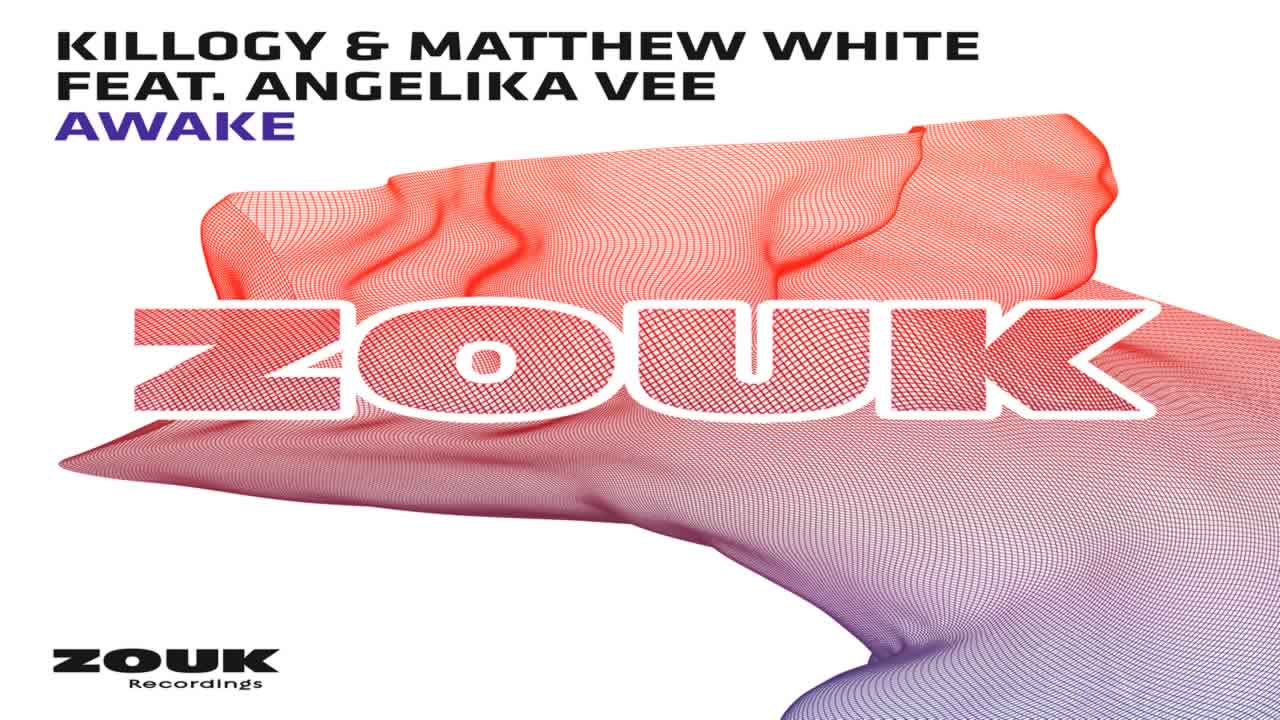 Killogy and Matthew White feat. Angelika Vee - Awake