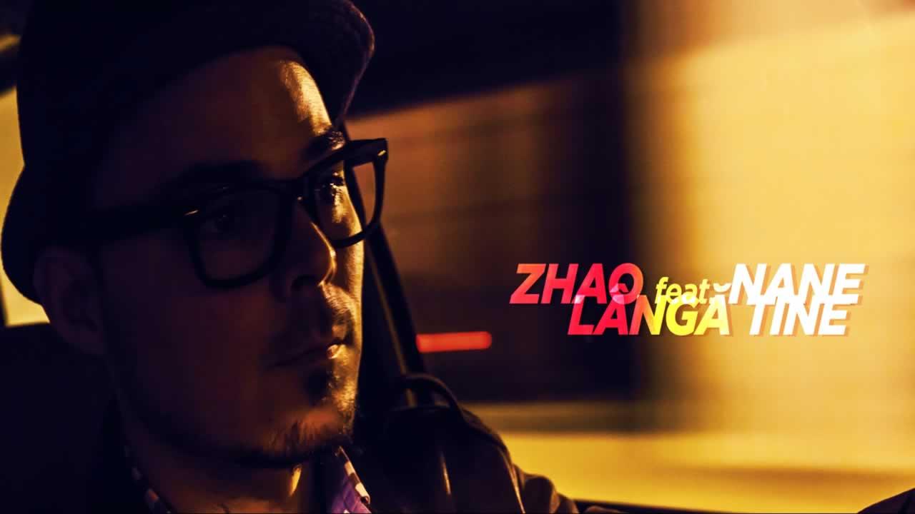 Zhao feat. Nane - Langa tine