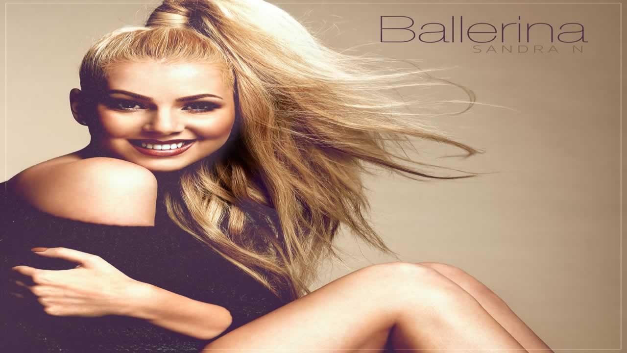Sandra N - Ballerina