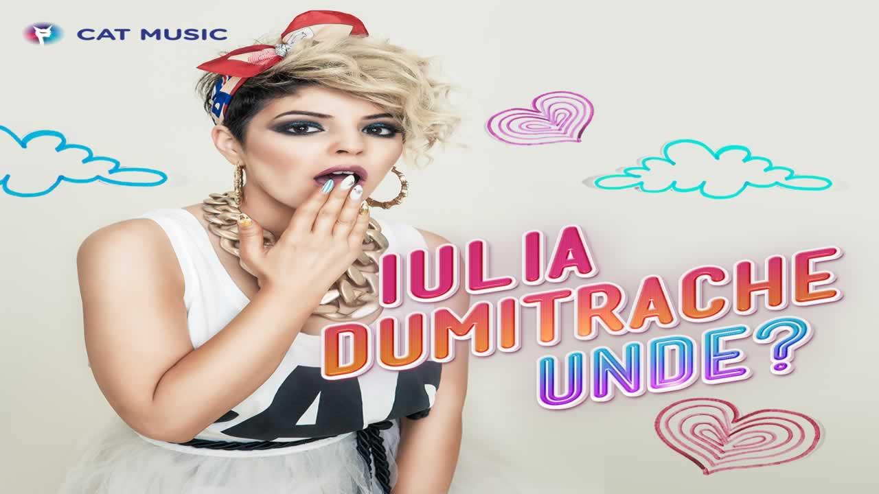 Iulia Dumitrache - Unde