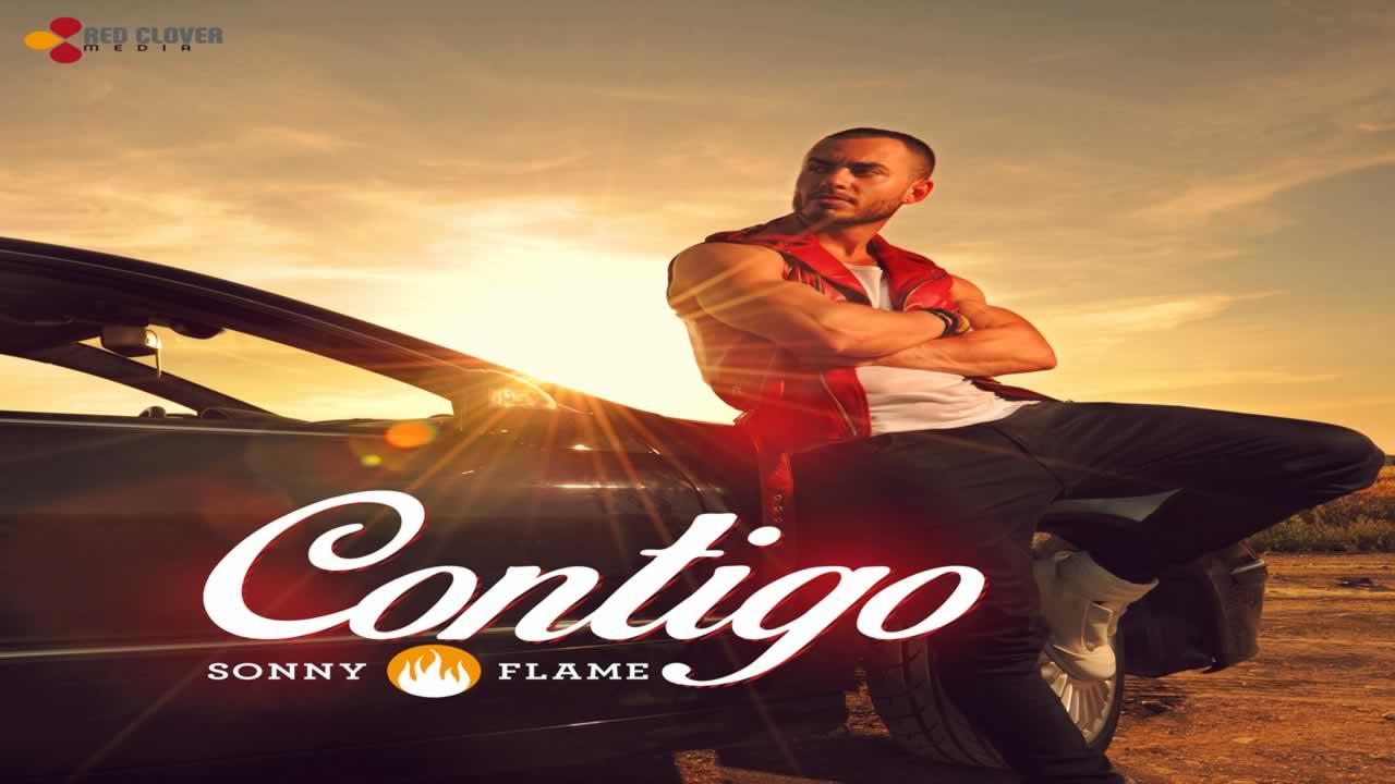 Sonny Flame - Contigo