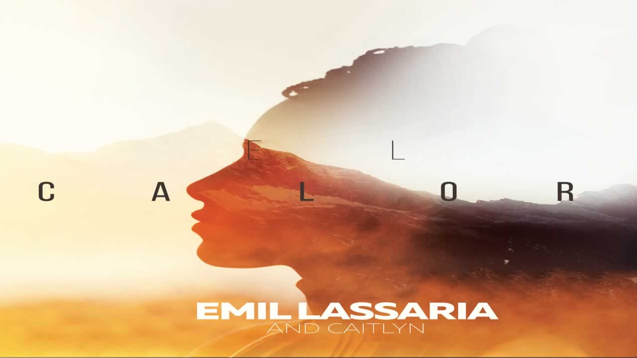 Emil Lassaria And Caitlyn - El Calor