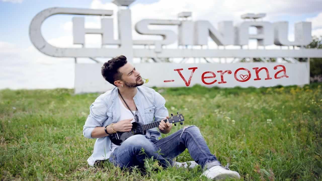 Pasha Parfeny - Chisinau Verona