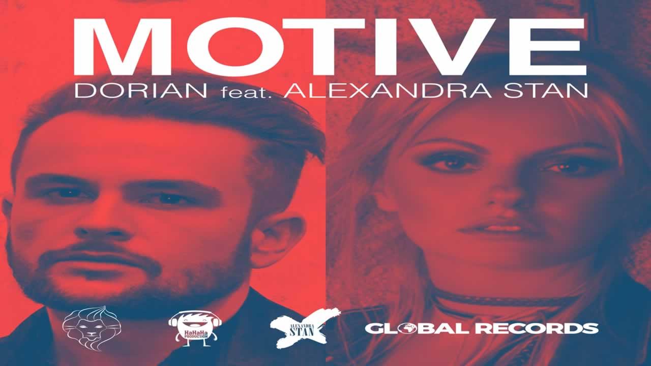 Dorian - Motive (feat. Alexandra Stan)
