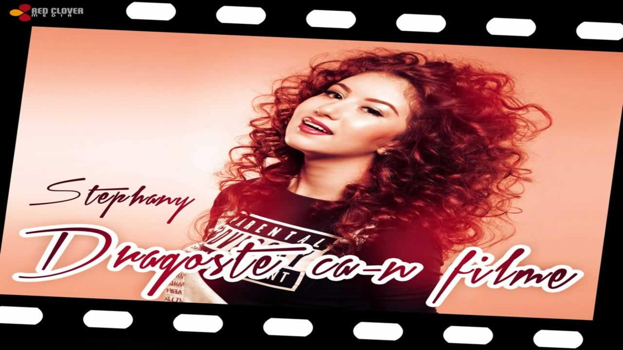 Stephany - Dragoste ca-n filme