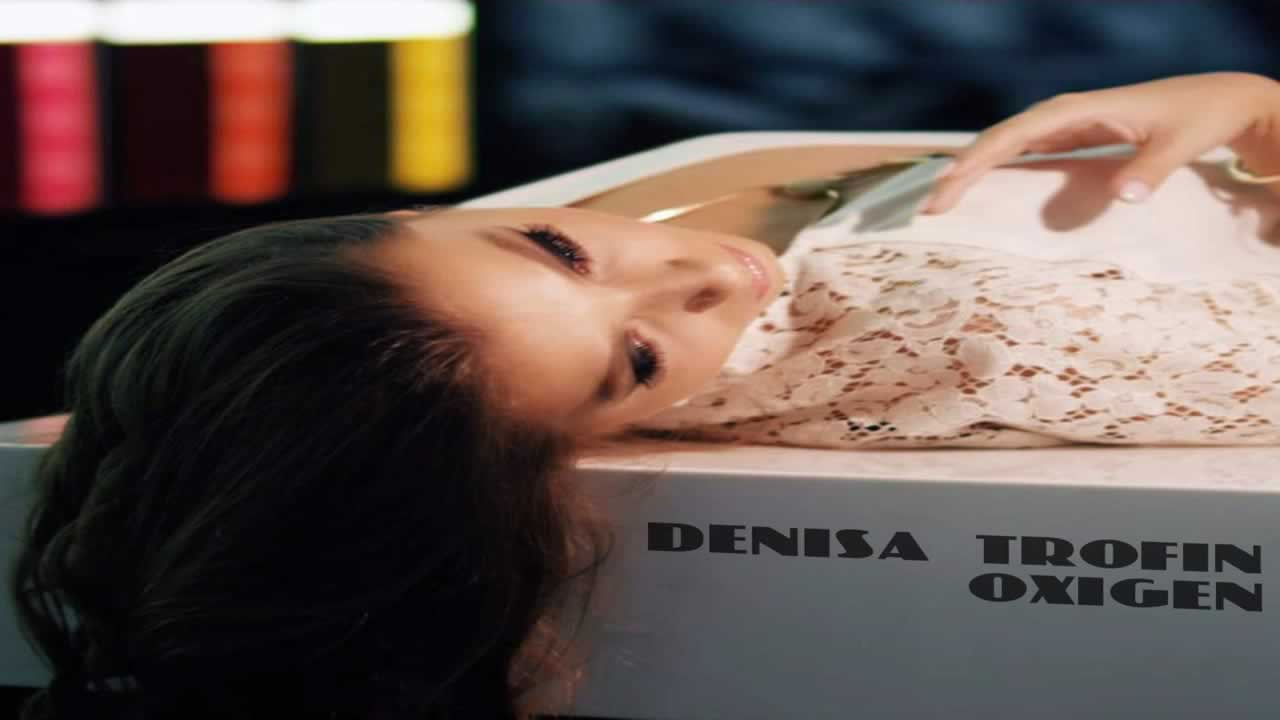 Denisa Trofin - Oxigen