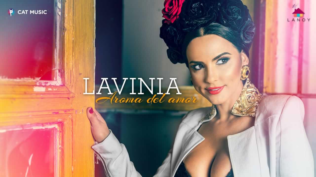 Lavinia - Aroma Del Amor