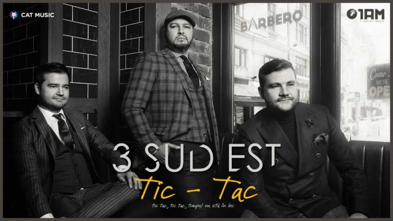 3 Sud Est - Tic Tac