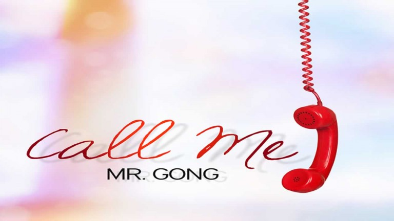 Call Me Mr. Gong