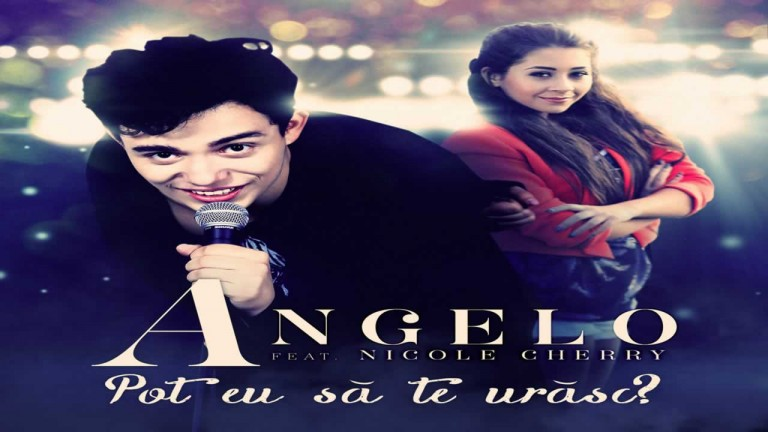 Angelo feat. Nicole Cherry - Pot eu sa te urasc