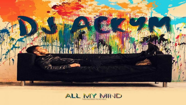 Dj Ackym - All My Mind
