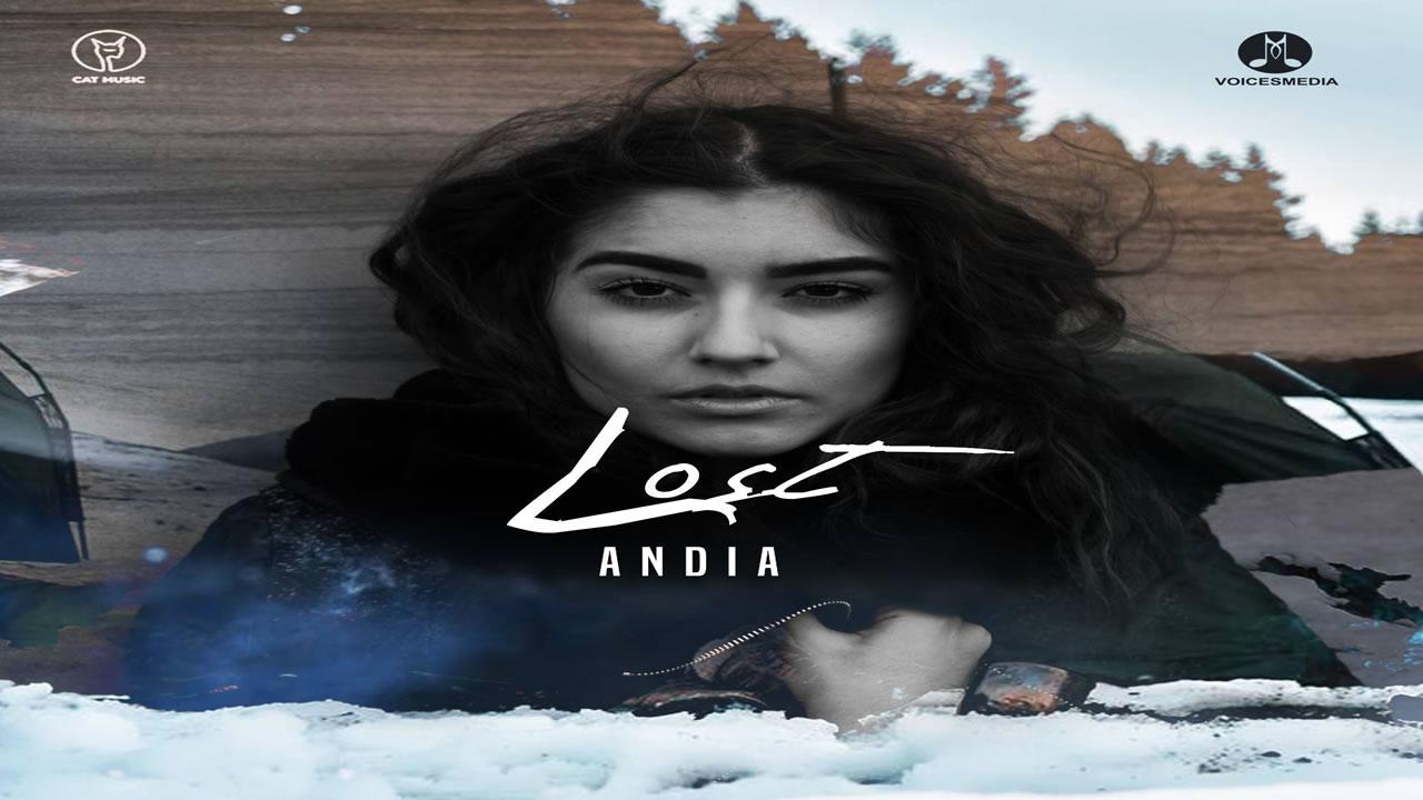 Andia - Lost