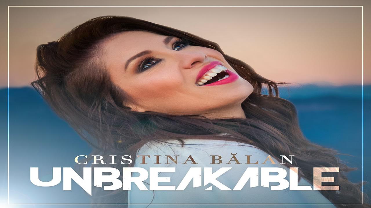 Cristina Balan - Unbreakable