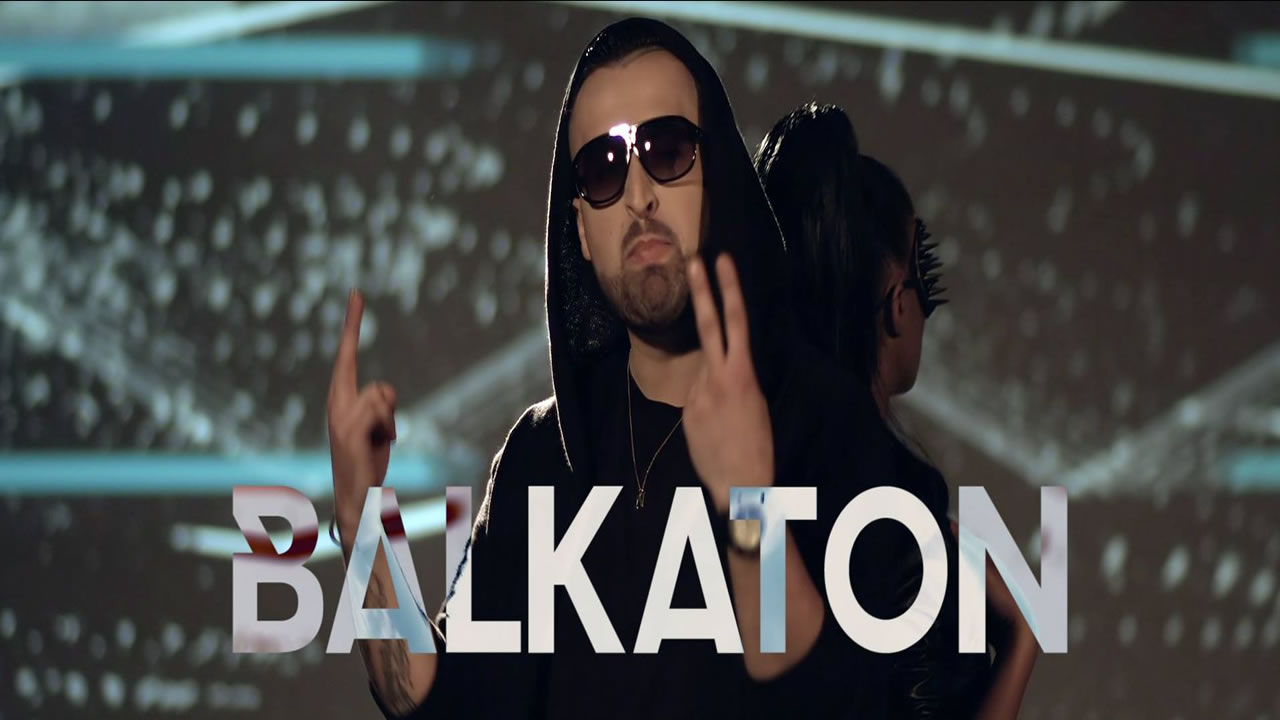 Mr. Vik - Balkaton