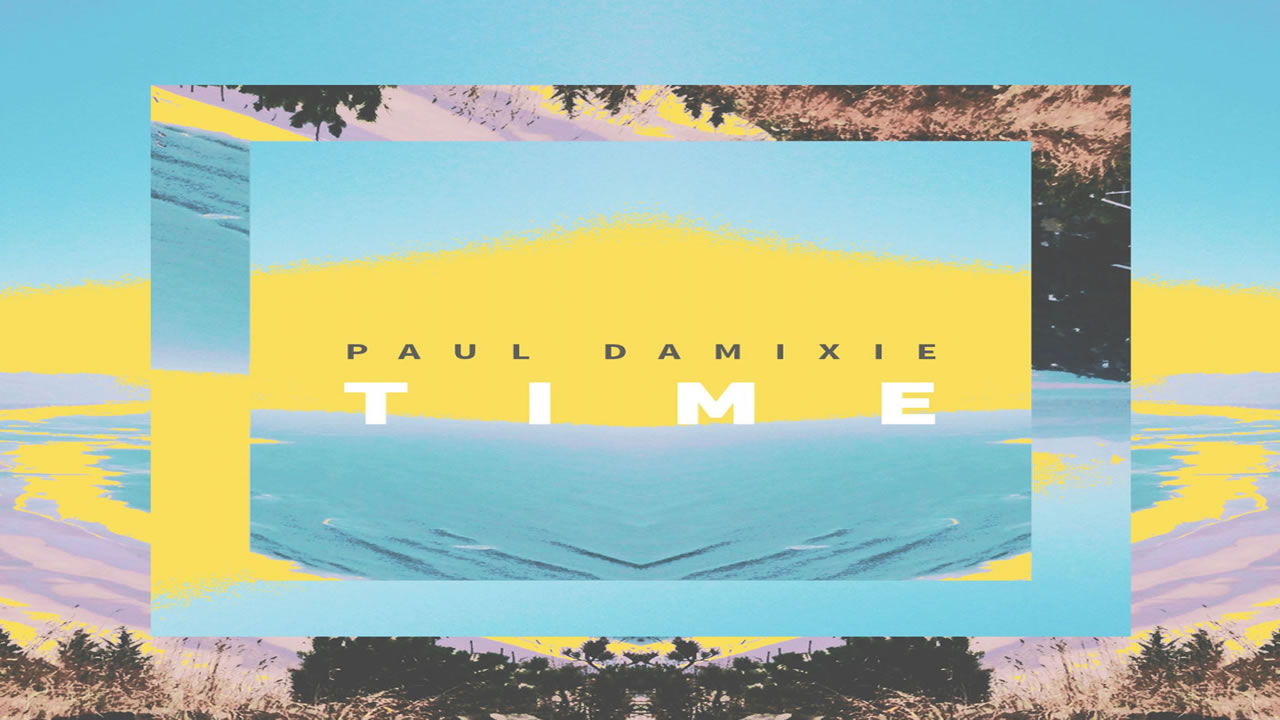 Paul Damixie - Time