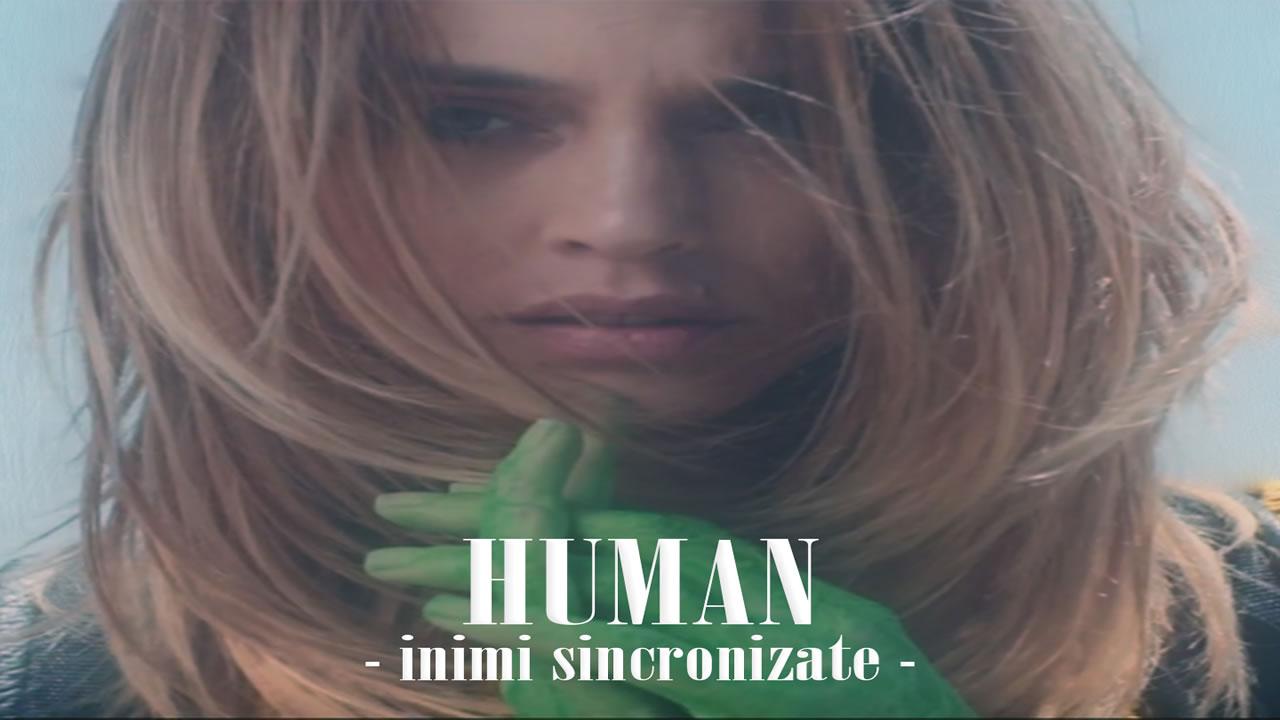 HUMAN - Inimi Sincronizate