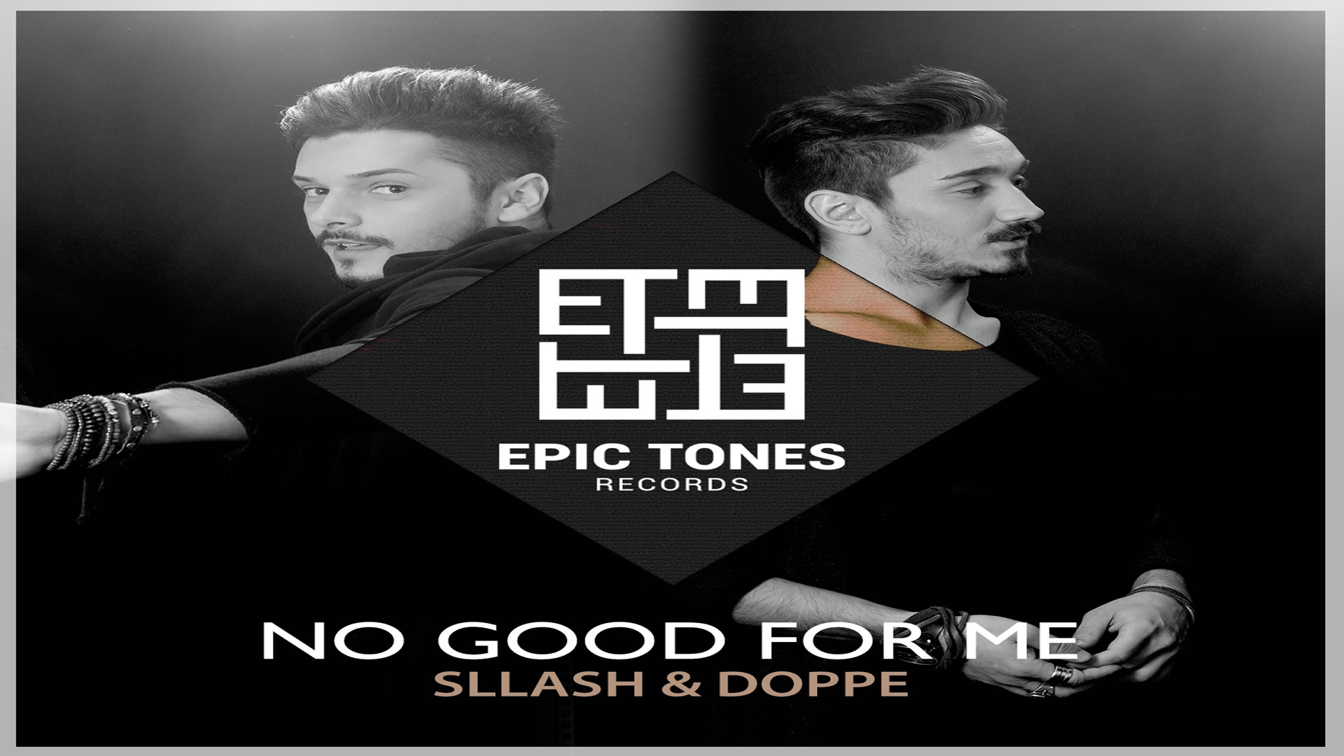 Sllash & Doppe - No Good For Me