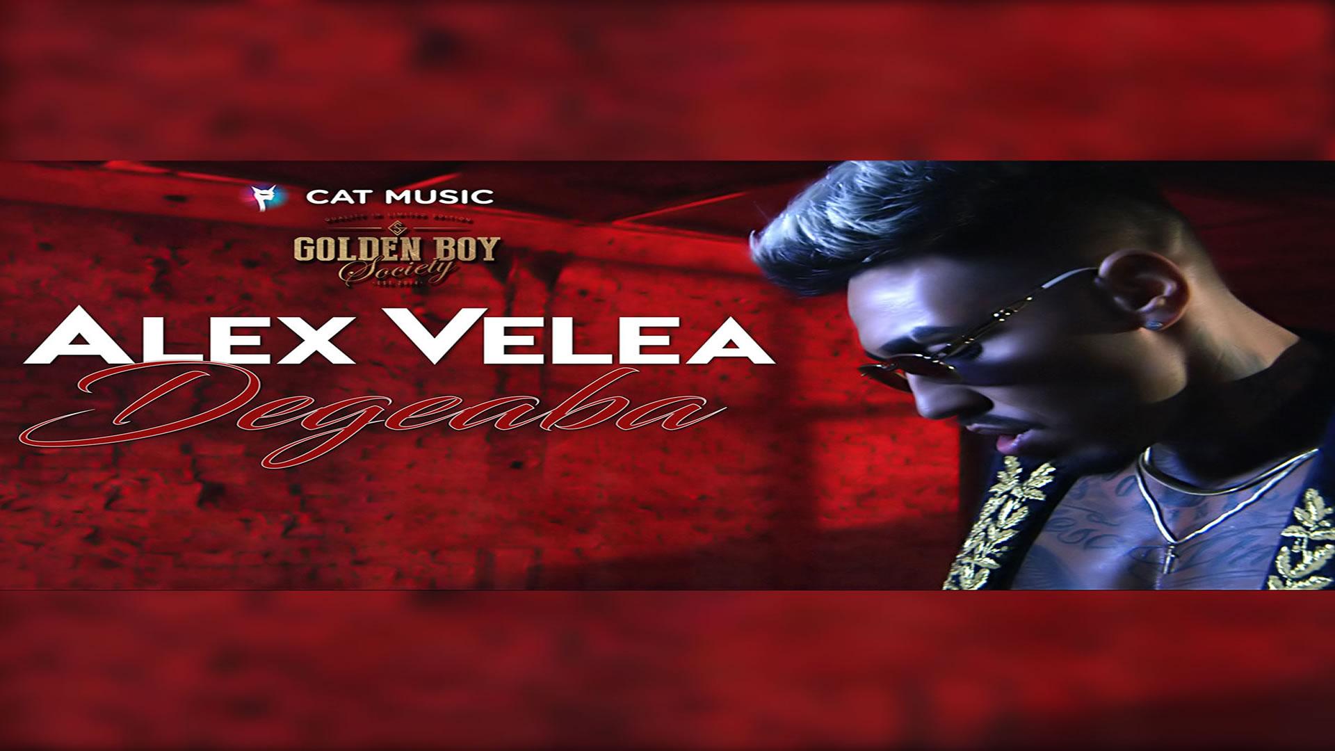Alex Velea - Degeaba