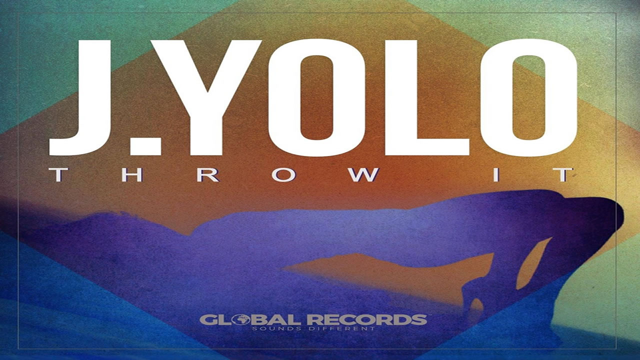 J. Yolo - Throw It