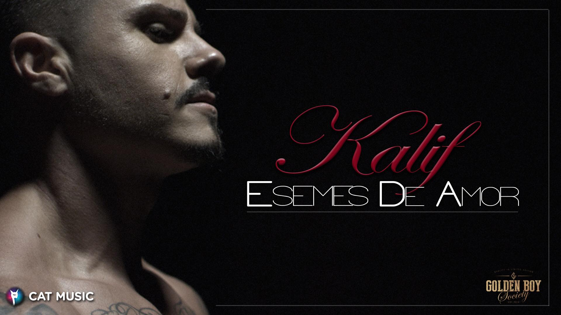 Kalif - Esemes de Amor