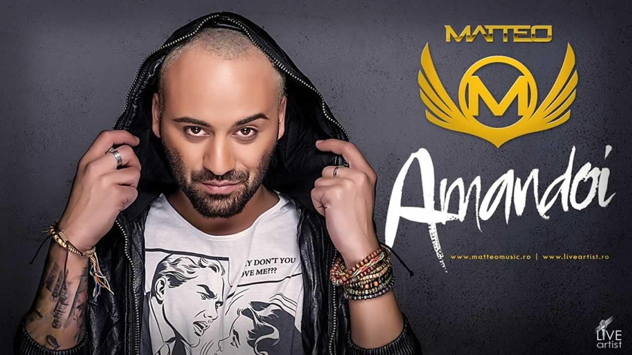 Matteo-Amandoi