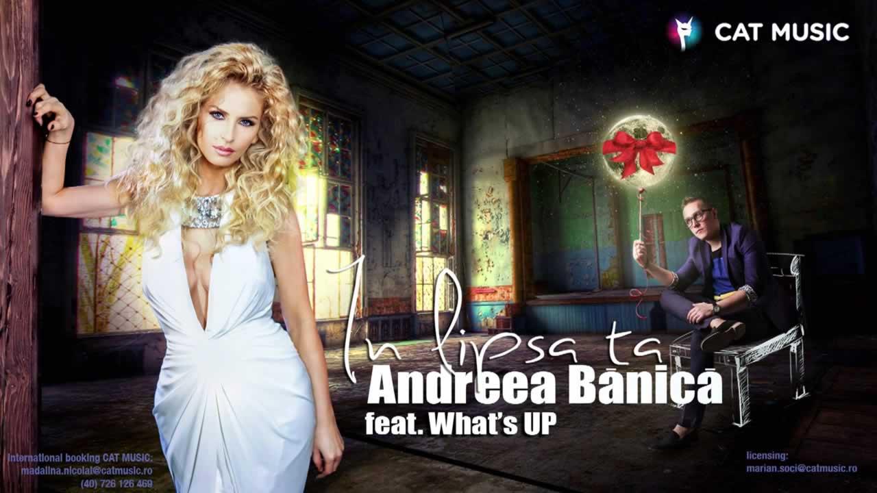 Andreea-Banica-In-lipsa-ta