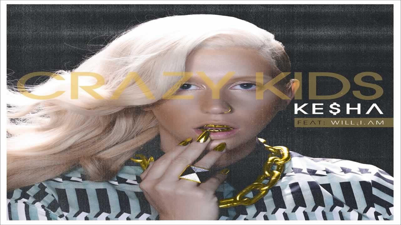 Kesha-Will-i-am-Crazy-kids