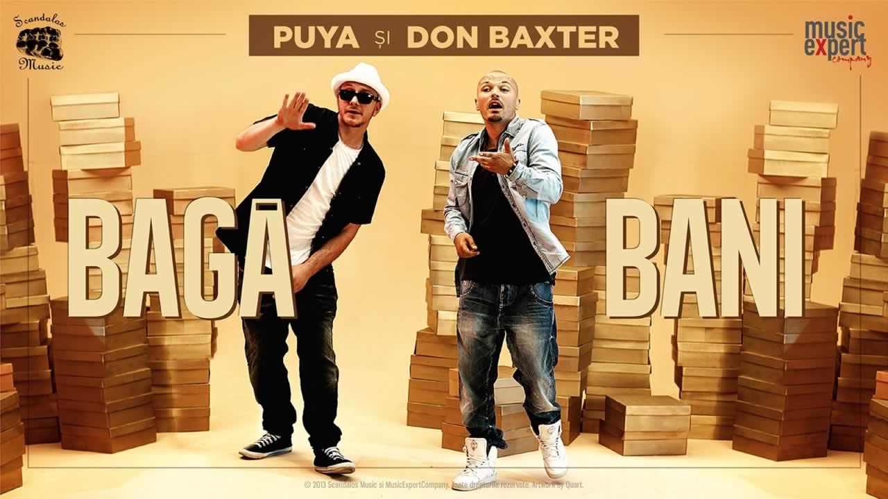 Puya-Don-Baxter-Baga-bani
