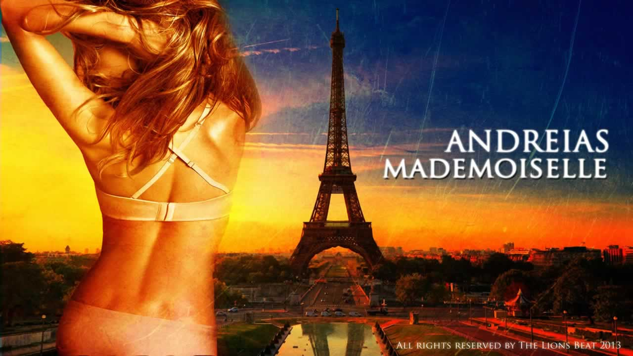Andreias-Mademoiselle